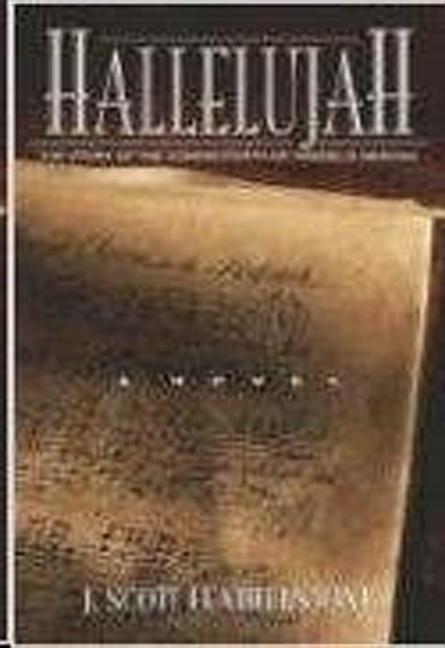 Hallelujah als Buch