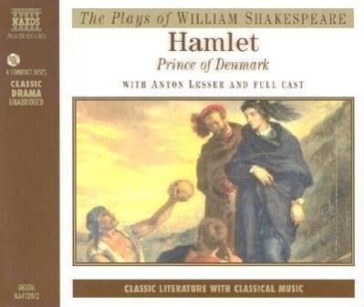 Hamlet als Hörbuch