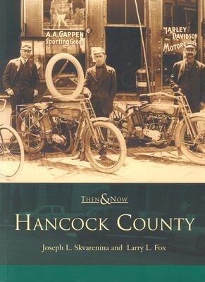 Hancock County als Taschenbuch