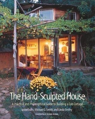 The Hand Sculpted House als Taschenbuch