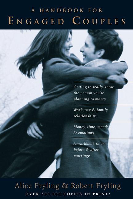 A Handbook for Engaged Couples als Taschenbuch