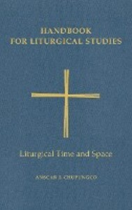 Liturgical Time and Space als Buch
