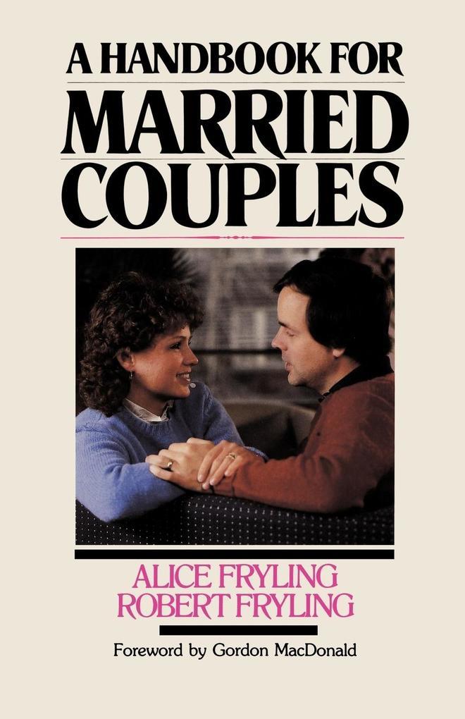 Handbook for Married Couples als Taschenbuch
