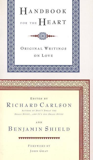 Handbook for the Heart: Original Writings on Love als Taschenbuch