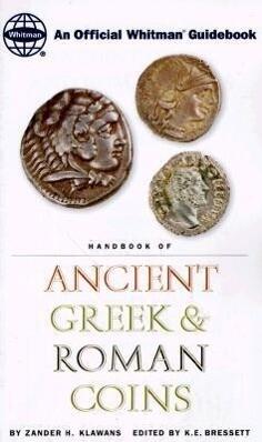 Handbook of Ancient Greek and Roman Coins als Taschenbuch