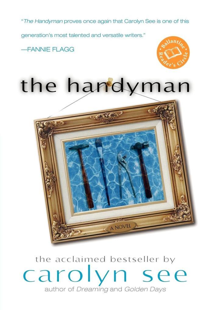 The Handyman als Taschenbuch