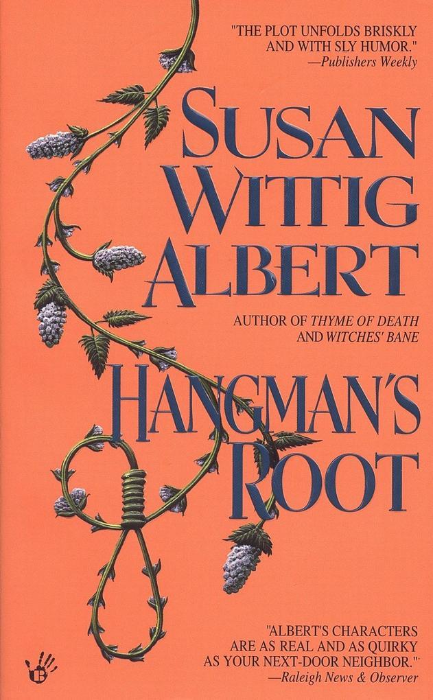 Hangman's Root als Taschenbuch