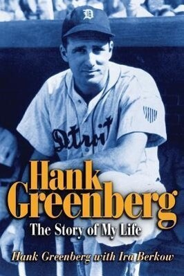 Hank Greenberg: The Story of My Life als Buch