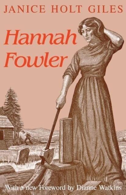 Hannah Fowler als Taschenbuch