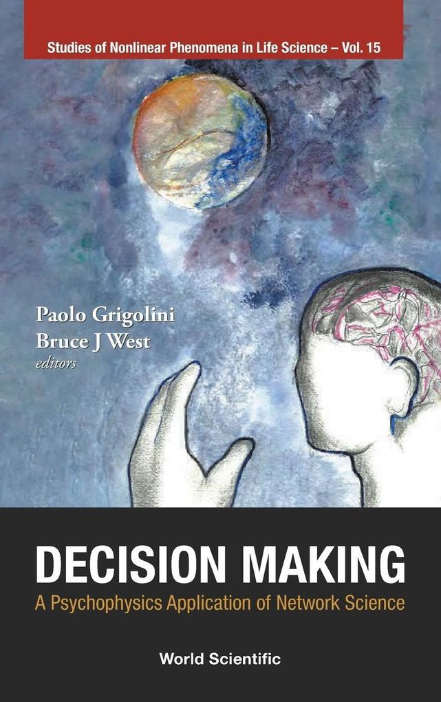 Decision Making als Buch von