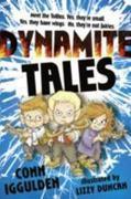 TOLLINS II: DYNAMITE TALES