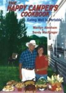 Happy Camper's Cookbook als Taschenbuch