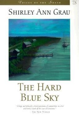 The Hard Blue Sky als Taschenbuch