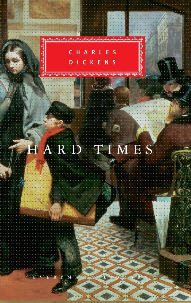 Hard Times als Buch