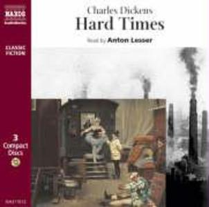 Hard Times als Hörbuch
