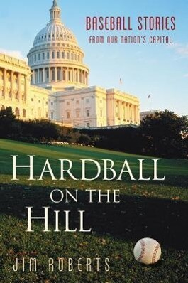 Hardball on the Hill als Buch
