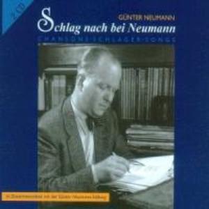 Schlag Nach Bei Neumann (Insulaner)