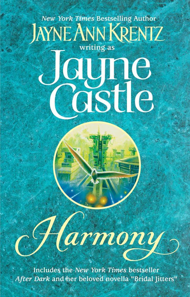Harmony als Taschenbuch