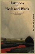 Harmony in Flesh and Black: A Fred Taylor Art Mystery