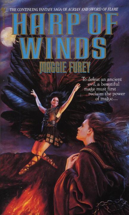 Harp of Winds als Taschenbuch