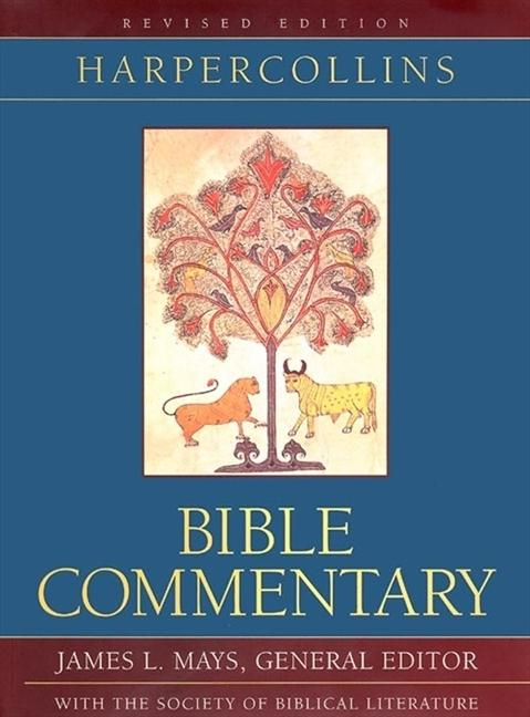 HarperCollins Bible Commentary als Buch