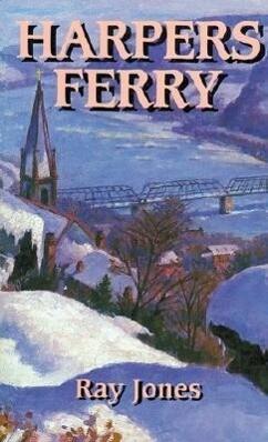 Harpers Ferry als Taschenbuch