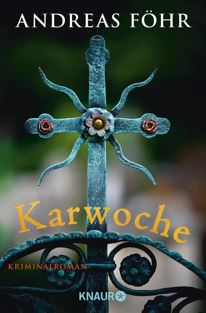 Karwoche als eBook