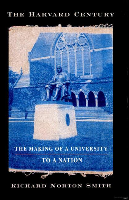 The Harvard Century: The Making of a University to a Nation als Taschenbuch