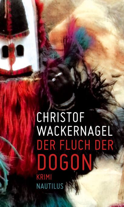 Der Fluch der Dogon als eBook Download von Christof Wackernagel - Christof Wackernagel