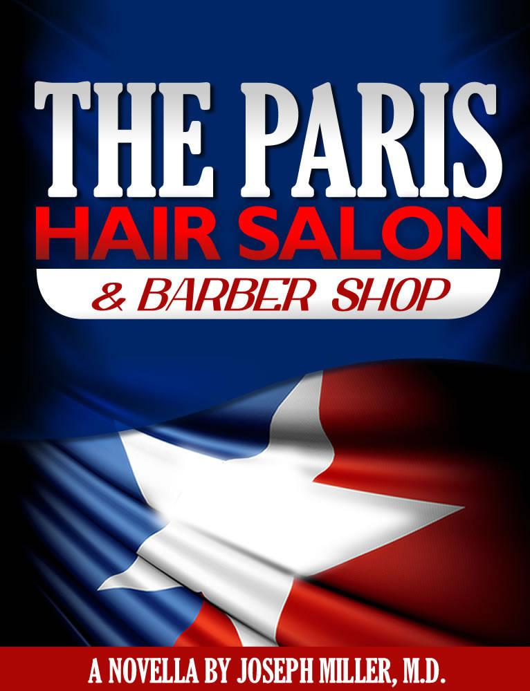 The Paris Hair Salon & Barber Shop als eBook Do...