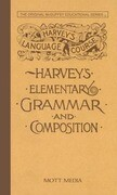 Harveys Elementary Grammar 4-6