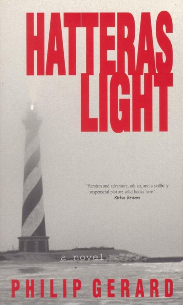 Hatteras Light als Taschenbuch