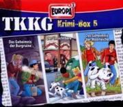 TKKG Krimi-Box 05