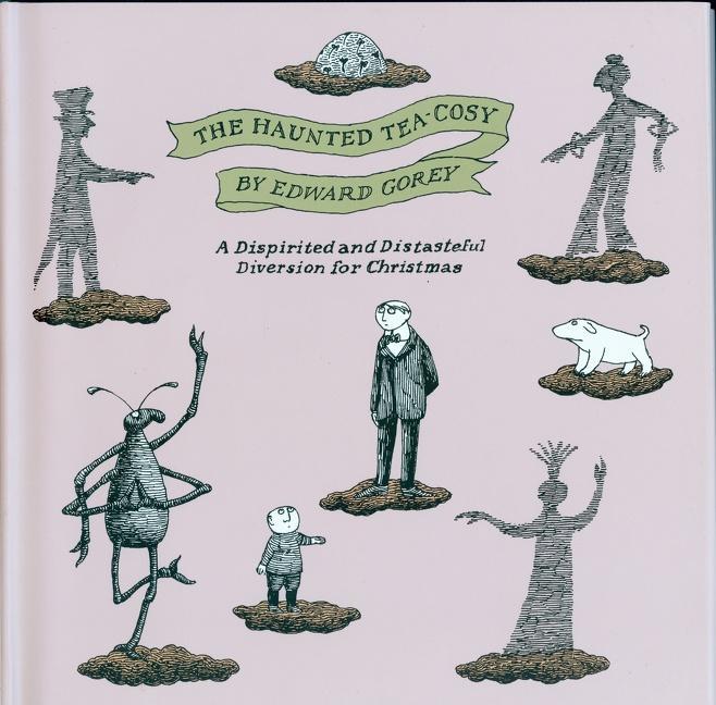 The Haunted Tea-Cosy als Buch (gebunden)