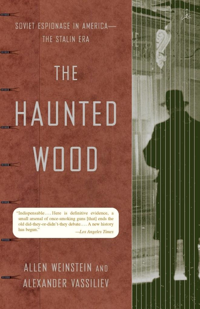 Haunted Wood als Taschenbuch