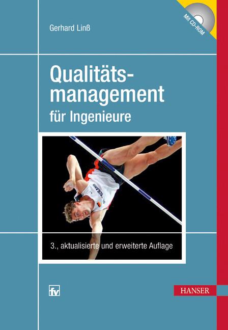 Qualitätsmanagement für Ingenieure als eBook Do...