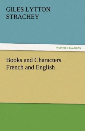 Books and Characters French and English als Buc...