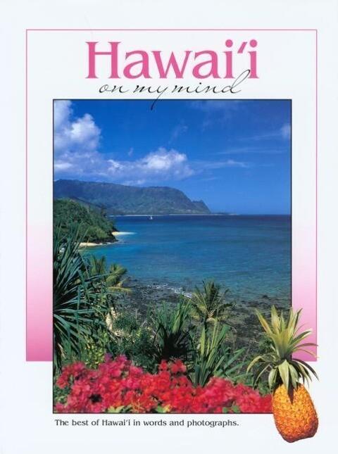 Hawaii on My Mind als Buch
