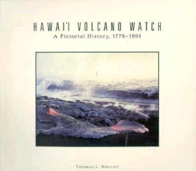 Wright: Hawaii Volcano Watch Paper als Taschenbuch