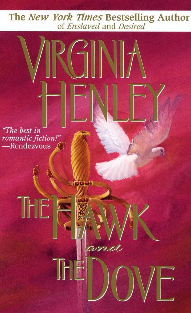 The Hawk and the Dove als Taschenbuch