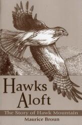 Hawks Aloft als Taschenbuch