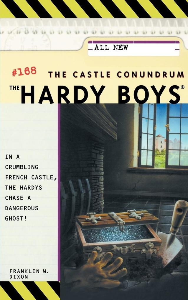 The Castle Conundrum als Taschenbuch