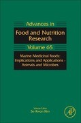 Marine Medicinal Foods: Implications and Applications: Animals and Microbes