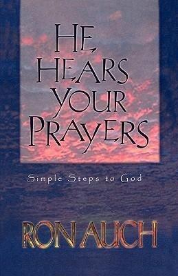 He Hears Your Prayers als Taschenbuch