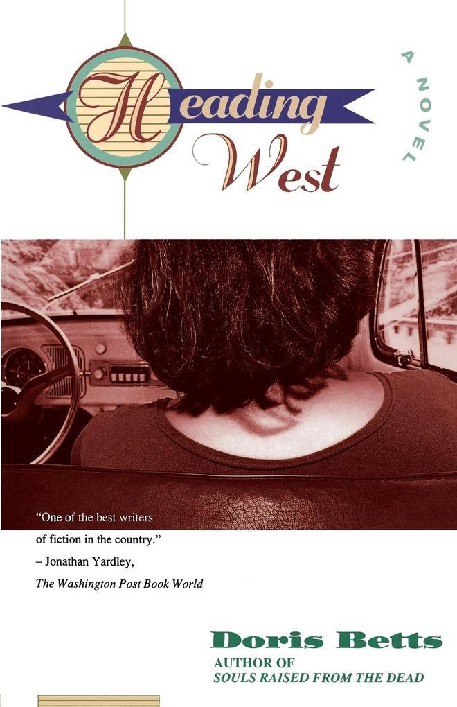 Heading West als Taschenbuch