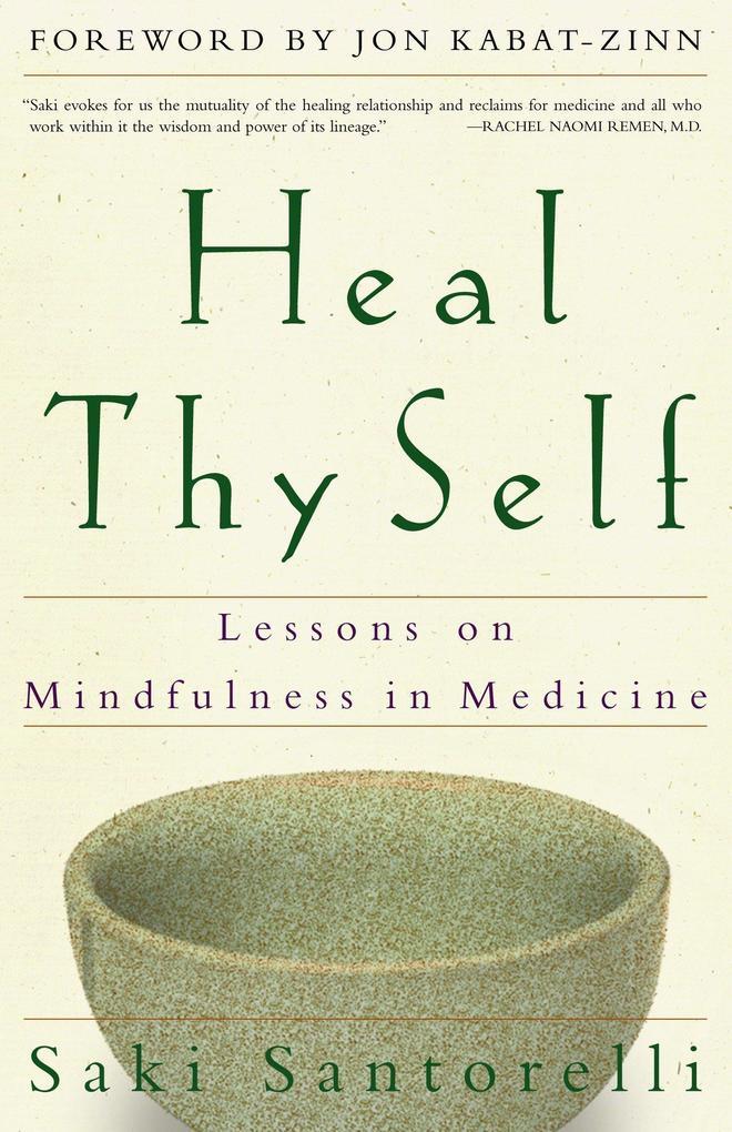 Heal Thy Self als Taschenbuch
