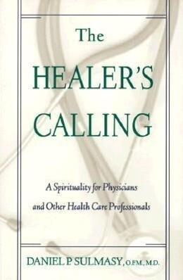 The Healer's Calling als Taschenbuch