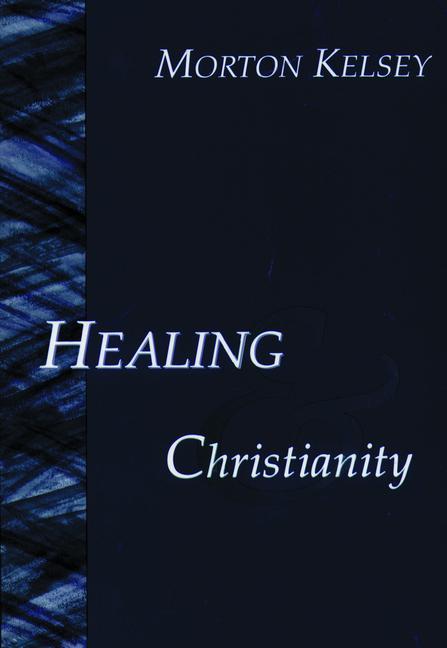 Healing and Christianity als Taschenbuch