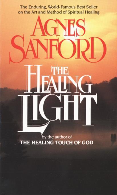Healing Light als Taschenbuch