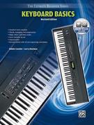 Keyboard Basics ¬With CD (Audio)|